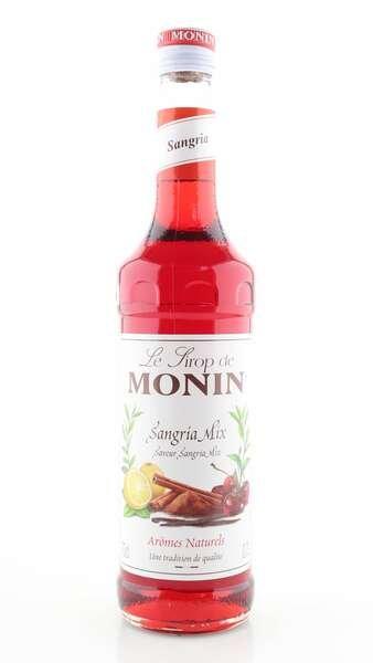 Monin Sirup Sangria Mix