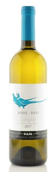 Angelo Gaja Rossj Bass Chardonnay Langhe