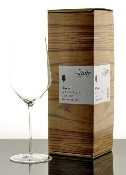 Zalto Denk`Art Weisswein Glas 1.er Karton