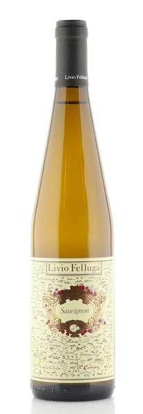Livio Felluga Sauvignon DOC 2018 0,75L
