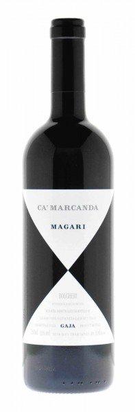 Gaja Ca'Marcanda Magari Toscana