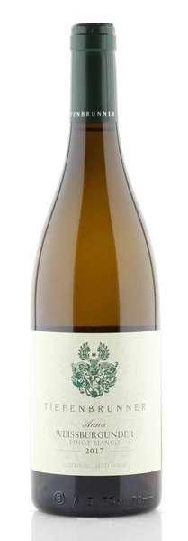 Tiefenbrunner Anna Weissburgunder Pinot Bianco