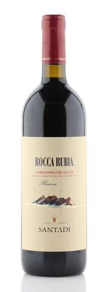 Santadi Rocca Rubia Riserva