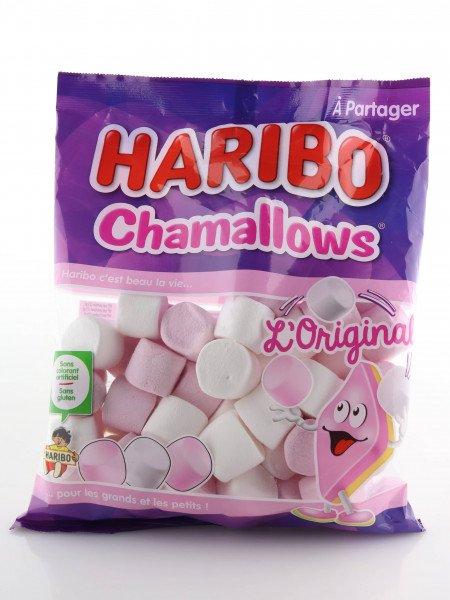 Haribo Chamallows original 300g