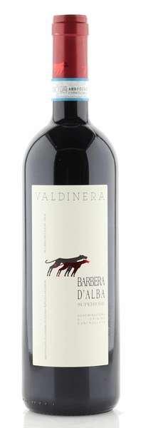 Valdinera Barbera d'Alba Superiore DOC 2016 0,75L
