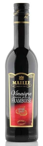 Maille Weinessig mit Himbeere 500ml