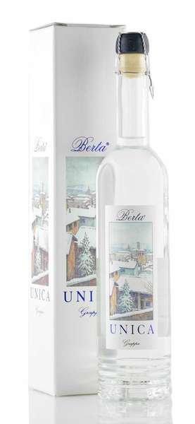 "Berta Grappa ""Unica"" - 0,5L"
