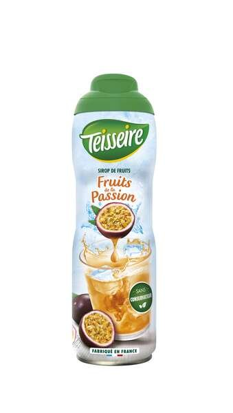 Teisseire Sirup Passionsfrucht 600ml