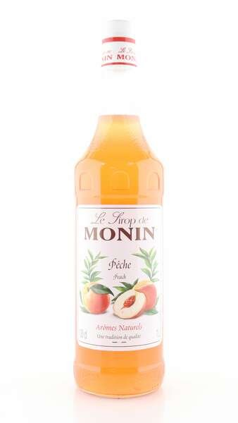 Monin Sirup Pfirsich