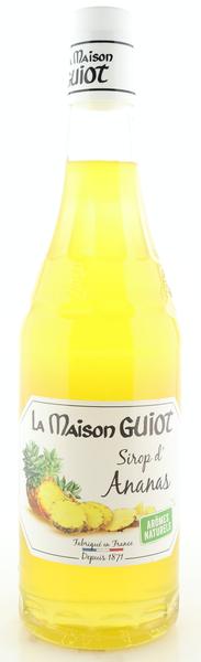 La Maison Guiot Sirup Ananas 700ml