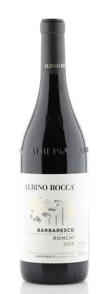 Albino Rocca Barbaresco Ronchi