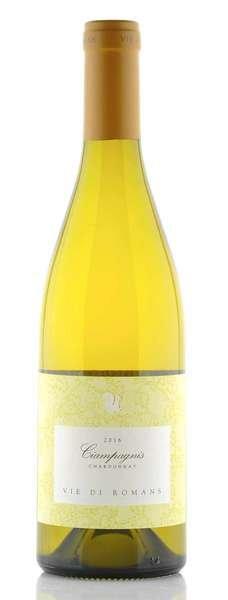 "Vie di Romans Chardonnay ""Ciampagnis"""