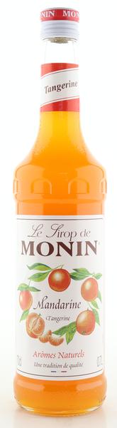 Monin Sirup Mandarine