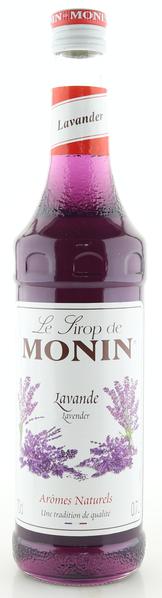 Monin Sirup Lavendel