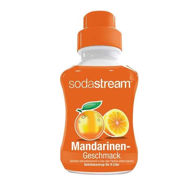 SodaStream Sirup Mandarine 375ml