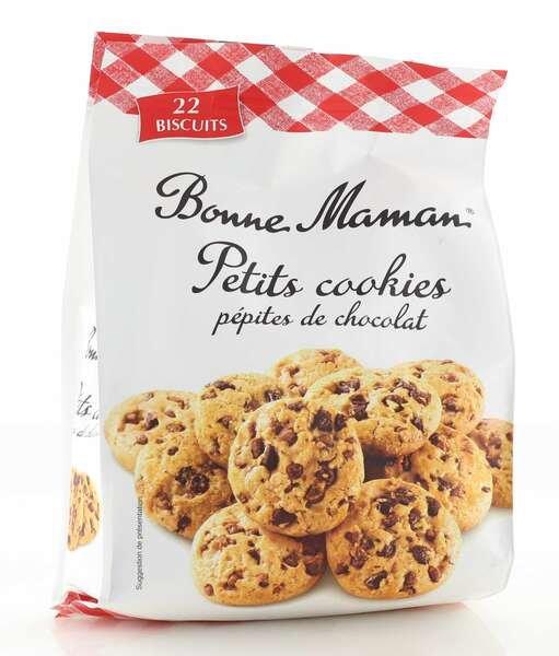Bonne Maman kleine Schoko Kekse 250g