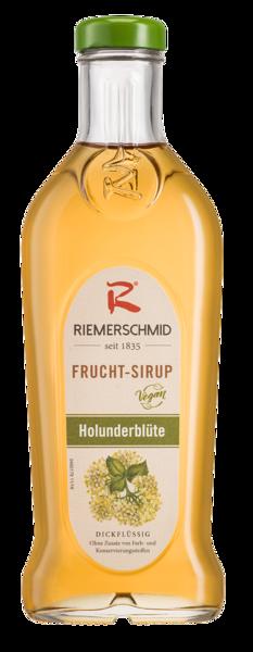 Riemerschmid Frucht-Sirup Holunderblüte 0,5L