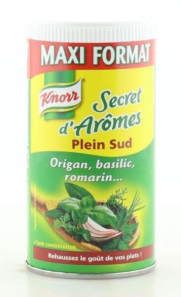 Knorr Secret d Aromes Gewürzmischung 145g