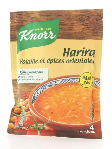 Knorr Harira Suppe