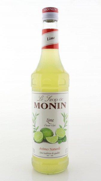 Monin Sirup Limette