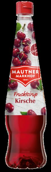 Mautner Markhof Sirup Kirsche