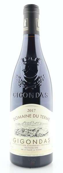 Domaine du Terme AOC Gigondas tradition rouge