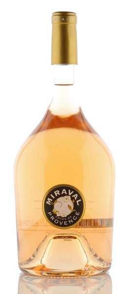 Miraval Provence Rosé 1,5L Magnum