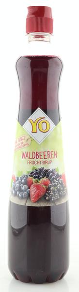 YO Sirup Waldbeeren