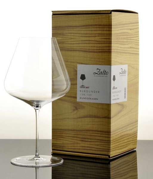 Zalto Denk`Art Burgunder Glas 1.er Karton