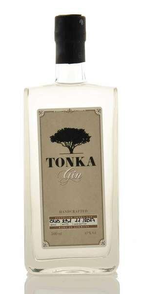 Tonka Gin 0,5L