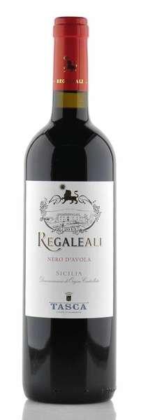 Tasca d'Almerita Regaleali Nero d'Avola Sicilia