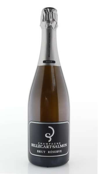 Billecart-Salmon Champagner Brut Réserve