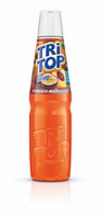 TRi TOP Sirup Pfirsich-Maracuja 0,6L