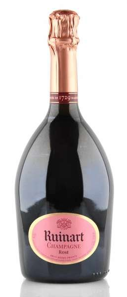 Ruinart Champagner Rosé 0,75l