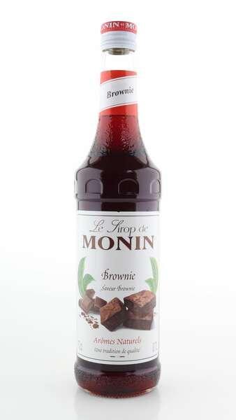 Monin Sirup Brownie