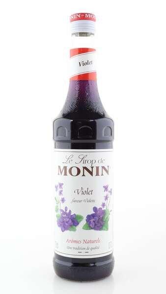 """Monin Sirup Veilchen """"Violet"""""""