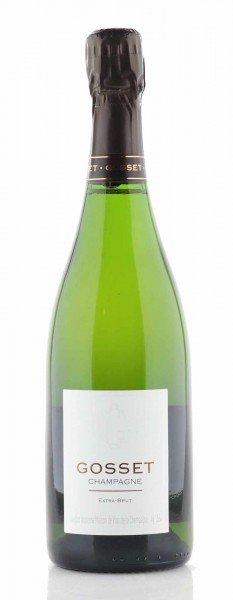Champagne Gosset Extra Brut 0,75l