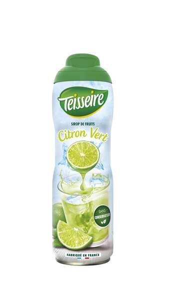 Teisseire Sirup Limette 600ml