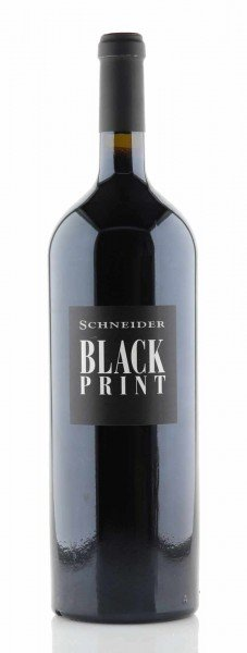 Markus Schneider Black Print Magnum
