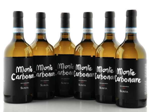 "6 X Suavia ""Monte Carbonare"" Soave Classico"