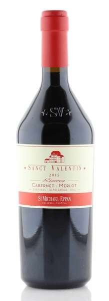 St. Michael Eppan Cabernet - Merlot Riserva Sanct Valentin