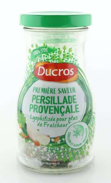 Ducros Persillade Provencale 19g Glas