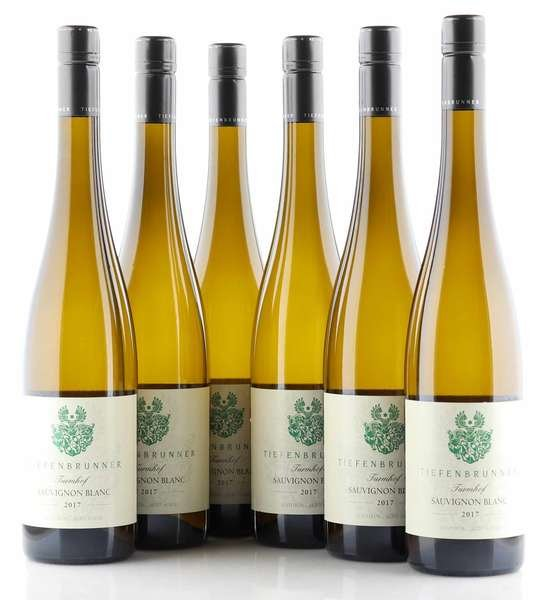 6 X Tiefenbrunner Turmhof Sauvignon Blanc