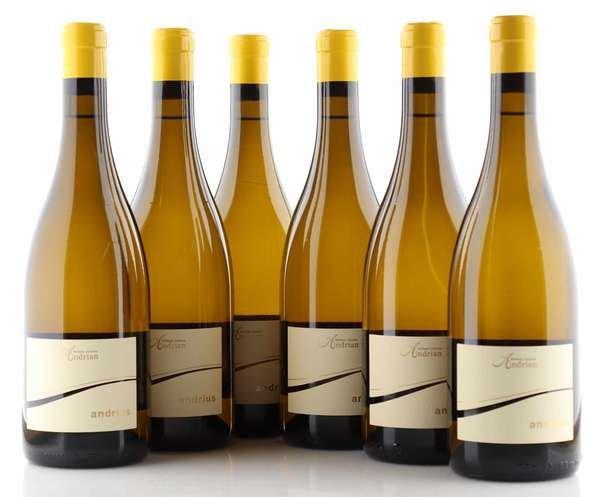 "6 X Kellerei Andrian ""andrius"" Sauvignon Blanc"