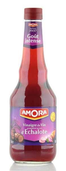 Amora Weinessig mit Schalotten 6000ml