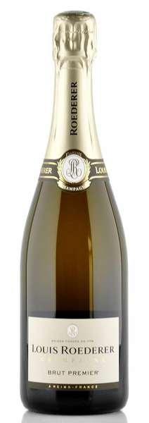 Louis Roederer Champagner Brut Premier 0,75l