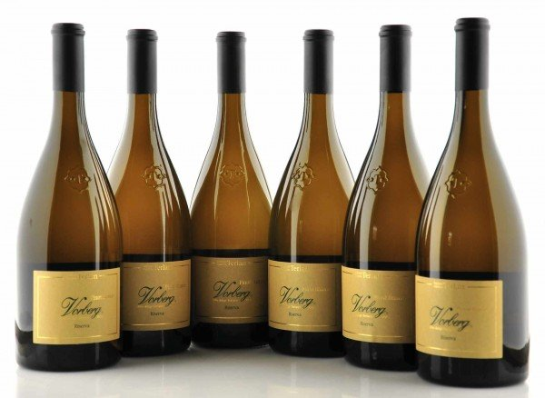 "6 X Terlan ""Vorberg"" Pinot Bianco Riserva"