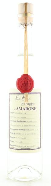 Marzadro La Mia Grappa di Amarone 0,5L