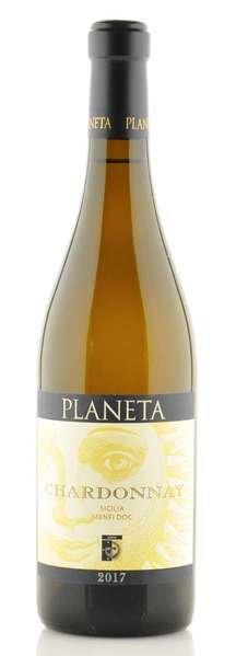 Planeta Chardonnay Sicilia Menfi