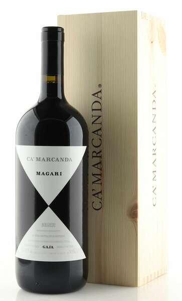 Gaja Ca'Marcanda Magari Toscana Magnum OHK